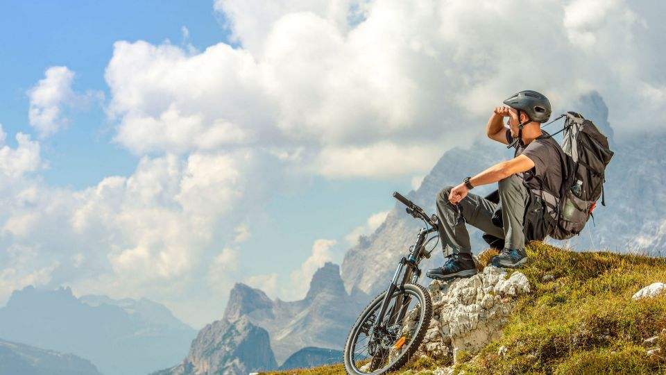 Immagine: Bici e mountain bike
